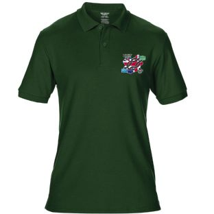 Unit 43 Polo Shirt